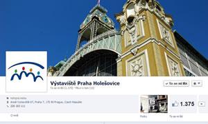 Výstaviště Praha Holešovice